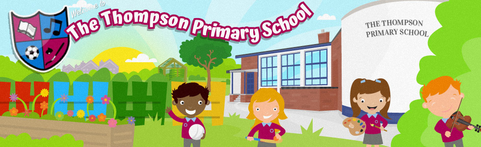 The Thompson Primary , Ballyclare